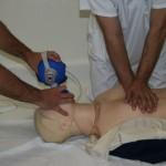 UTU a la vanguardia en prevención y Primeros Auxilios