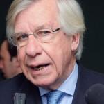 El vicepresidente Danilo Astori rechazó el planteo de debatir con Azucena Arbeleche