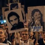 Argentina aprueba que violadores de DD.HH. no puedan recibir indultos o amnistías