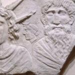 Hallan desconocido dios romano que habría unificado sincretismo de Oriente y Occidente