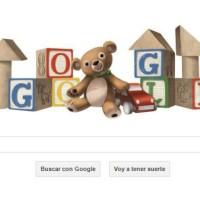 Doodle de Google conmemora la Declaración de los Derechos del Niños de 1959