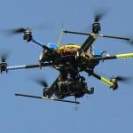 """Primer film hecho con drones en género porno: """"Drone Boning"""" con pasión de alto vuelo"""