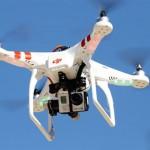 Drones, aviones y helicópteros patrullarán toda la costa del Uruguay