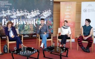 """Ballet Nacional del Sodre estrena """"La Bayadera"""" y lleva vendidas 10.000 entradas"""