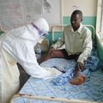 EE.UU. elogia a médicos cubanos ante el ébola pero estimula que deserten de Cuba