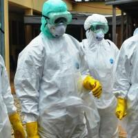 Organización Mundial de la Salud capacita personal sanitario en manejo del ébola