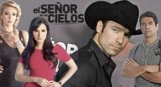 Emmy Internacional al Mejor Programa en Idioma Extranjero para teleserie de narcos mexicanos