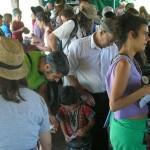 Red Nacional de Semillas Nativas y Criollas realizó importantes encuentros en diversas partes del país