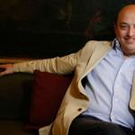 "Esperado arribo de ""Muerte a la carta"": la última cena de 50 famosos vista por Eric Frattini"