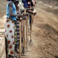 """ONU debate fenómenos extremos que Banco Mundial informa serán en más """"la nueva normalidad"""""""