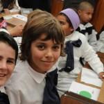 Este lunes comienzan las inscripciones para escolares de tres a cinco años