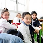Cursos de primaria finalizarán entre el 15 y 17 de diciembre