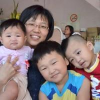 """China pone fin a su política del """"único hijo"""": casi un millón de parejas piden tener el segundo"""