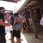 La Feria de Punta del Diablo funcionará este verano