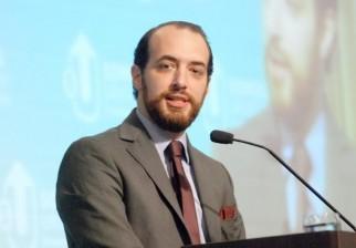 Diputado Amado deja Vamos Uruguay, dijo que hubo una expulsión de facto por parte de Bordaberry
