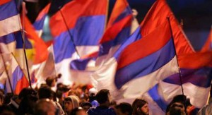 Frenteamplistas y nacionalistas realizarán actos de cierre de campaña este jueves 27