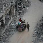 """Amnistía Internacional publica """"crímenes de guerra"""" de Israel en la invasión a Gaza"""