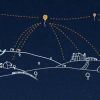Proyecto Loon de Google para llevar Internet a lo más remoto desde diciembre en Australia
