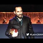 Jorge Drexler gana el Grammy Latino!