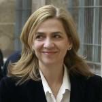 La infanta Cristina, hermana del Rey de España, imputada por dos delitos de fraude