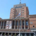 Intendencia de Montevideo es el primer organismo estatal en cobrar Bonos de Carbono
