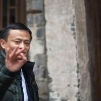 """Jack Ma el hombre más rico de China confiesa: """"No estoy feliz, creo tengo demasiada presión"""""""