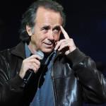 Joan Manuel Serrat actuará en el Río de la Plata en 2015 en sus 50 años de carrera