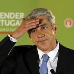 """Portugal:  ex primer ministro preso y su chófer confiesa llevó """"valijas llenas de dinero"""" a Paris"""