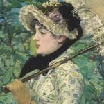 """La primavera"" bate récord del impresionista Edouard Manet: US$ 65,1 millones"