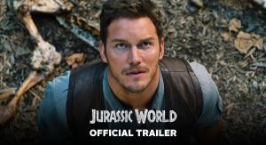 """Jurassic World"": Se devela el trailer de la cuarta parte de la saga de Jurassic Park"