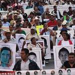 México horrorizado por la masacre de los 43 estudiantes. Fiscalía confirmó que fueron asesinados