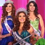 Hallan asesinadas a Miss Honduras y su hermana, cuyo novio confiesa ser el homicida