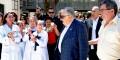Mujica expresó que la escuela pública es la imagen más pura de la sociedad uruguaya