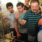"""Mujica: """"La enseñanza es la principal herramienta de nuestra sociedad para avanzar"""" con equidad"""