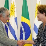 Brasil remarca interés en comprar gas a Uruguay y participar en puerto oceánico