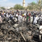 El peor atentado terrorista en Nigeria: 120 muertos, 200 heridos y condena mundial
