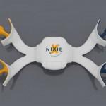 """Intel premia con 500.000 dólares al primer dron """"wearable"""" que se convierte en pulsera"""