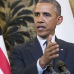 Develan carta secreta de Obama a líder de Irán pidiendo ayuda para combatir al Estado Islámico