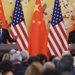 China y EE.UU. proclaman lucha contra cambio climático pero con ínfima perspectiva