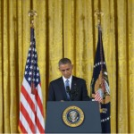 Obama niega ser causa de la derrota y dice que voto fue para que el Congreso funcione