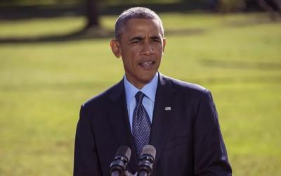 Obama llama al Presidente de México que envía 10.000 policías a investigar en Iguala