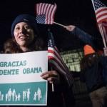 """Reforma migratoria de Obama es """"volátil"""" y otro gobierno puede volverla atrás dicen los latinos"""