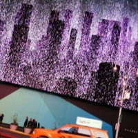 Google estrena en Times Square la pantalla más grande jamás desarrollada