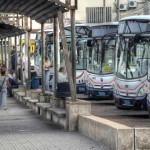 Transportistas definirán el lunes cambiar fecha del paro previsto para el jueves 13