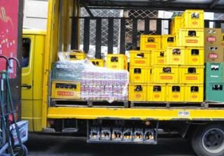 El sindicato de la bebida retoma negociaciones este lunes
