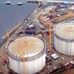 Brasil tiene interés en generar interconexión física con la planta regasificadora