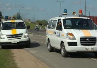 Policía Caminera refuerza controles en rutas y aplica mayor tecnología