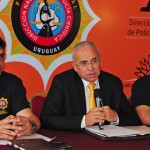 Dirección de Policía Científica cuenta con base de datos de 250 mil personas procesadas por la Justicia
