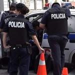 Policía de Montevideo definió las zonas de festejos para el Frente Amplio y el Partido Nacional