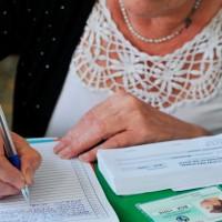 Oficinas Electorales reciben desde el 2 al 30 de diciembre justificaciones por no votar en octubre